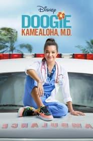 Poster Doogie Kamealoha, M.D. 2021