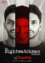 Poster The Nightwatchman 2019