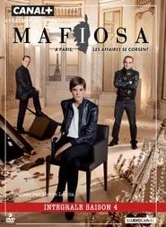 Poster Mafiosa 2014