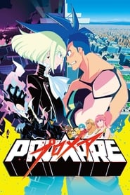 Promare (2019)