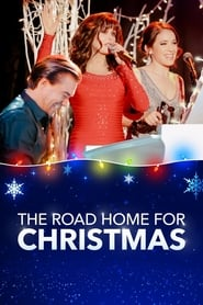 Watch The Road Home for Christmas (2019) 123Movies