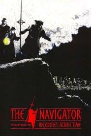 The Navigator: A Medieval Odyssey (1988) poster