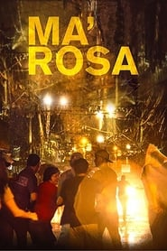Ma' Rosa 2016 Full Movie