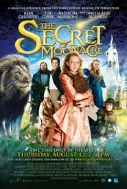 The Secret of Moonacre