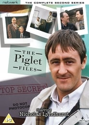 Poster The Piglet Files 1992