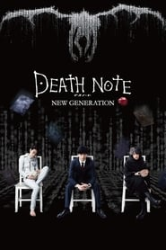 Death Note New Generation torrent magnet