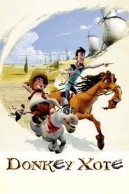 Magarusul buclucas (2008) dublat in romana