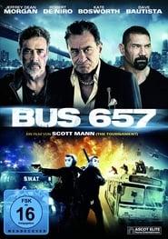 Die Entführung von Bus 657 [2015]