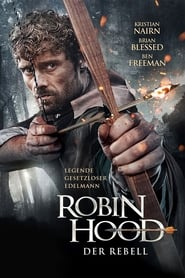 Robin Hood – Der Rebell Stream Deutsch (2018)