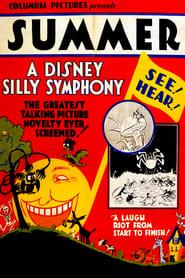 Poster Summer 1930