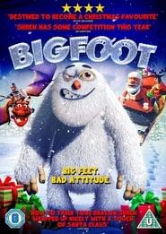 Bigfoot (2018)