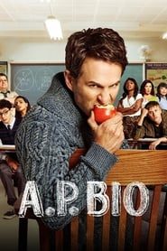 A.P. Bio Saison 1 Episode 6 Streaming Vf / Vostfr