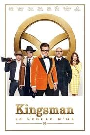 Kingsman : Le Cercle d'or en streaming