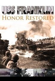 USS Franklin: Honor Restored movie