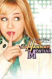 poster Hannah Montana: Livin' the Rock Star Life!