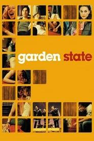 Poster Garden State 2004