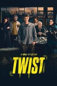 Poster Twist 2021