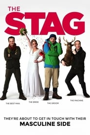 Poster for The Stag