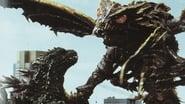 Godzilla vs Megaguirus en streaming