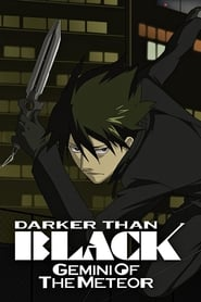 Darker than Black: Season 2