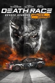 Death Race 4: Beyond Anarchy Poster