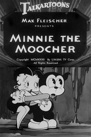 Image Minnie the Moocher