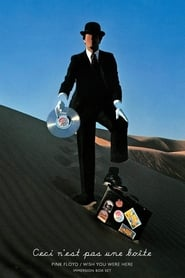 Pink Floyd - Wish You Were Here (Immersion Edition) 2011