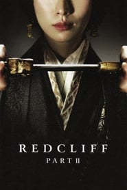 Poster for Red Cliff Part II