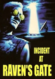 Incident at Raven's Gate (1988)
