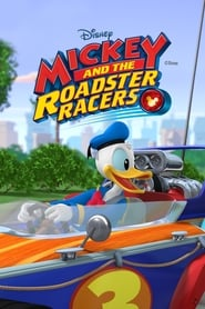 Mickey and the Roadster Racers - Season 2 poster