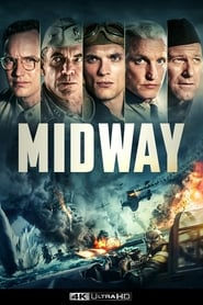 Midway (2019) Hindi Dubbed