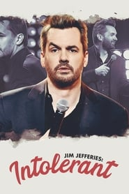 Jim Jefferies: Intolerant poster