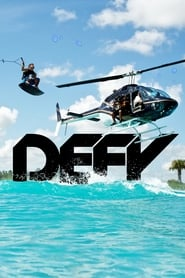 Defy: The Danny Harf Project 2011