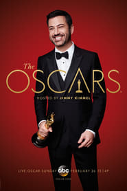 Guarda The 89th Annual Academy Awards Streaming su CasaCinema