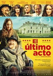 The Carer (El último acto) (2016) online