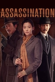 Watch Assassination on Showbox Online