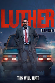 Luther – Season 5