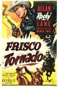 Frisco Tornado 1950