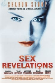 Sex revelations en streaming
