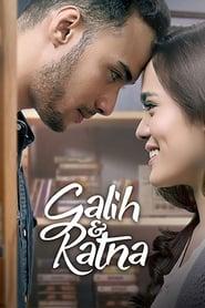 Poster Galih & Ratna 2017