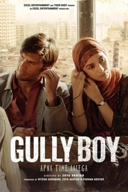 Gully Boy (2019) Watch Online Free