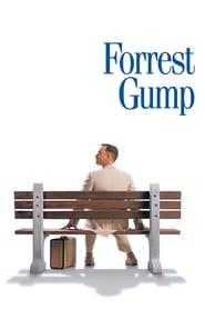 Poster for Forrest Gump