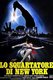 The New York Ripper – Lo squartatore di New York (1982)