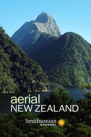 Aerial New Zealand 2017