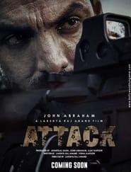 Attack 2021 Hindi