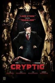 Cryptic (2014)