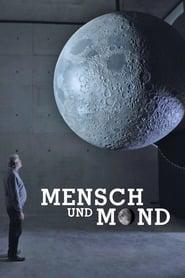 Mensch und Mond 2019