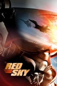 Czerwone niebo