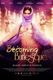 Becoming Burlesque (2017)