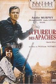 La Fureur des Apaches 1964